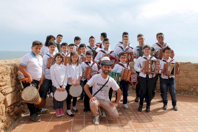 La voce sana della Calabria, tradizioni e professionalità