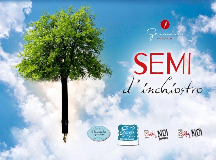 """""""Semi d'inchiostro"""", l'Andrea d'Isernia aderisce al progetto"""