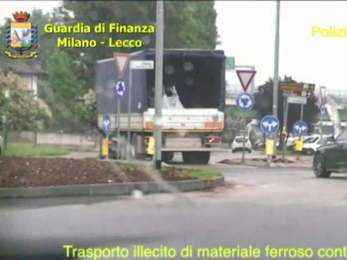 Lombardia, nuovo blitz Antimafia nel lecchese. Pm Dolci: «'Ndrangheta a fortissima vocazione imprenditoriale»