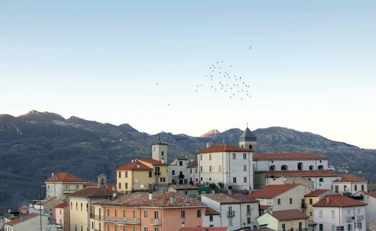 A Castel del Giudice è attiva la fibra ottica