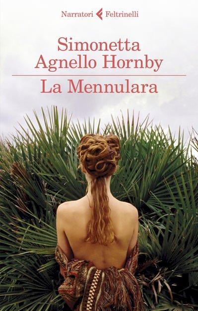 La Mennulara di Simonetta Agnello Horby