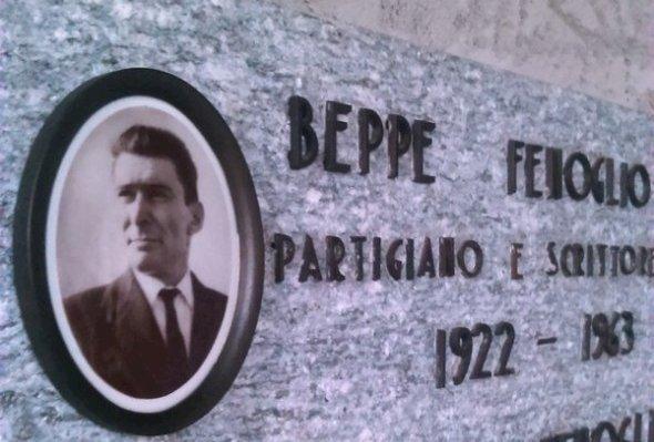 Beppe Fenoglio, scrittore partigiano e partigiano scrittore