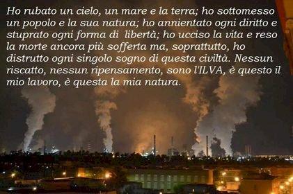Taranto: «La salute prima di tutto»