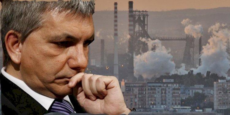 «Taranto, non ci sono dubbi, è stata venduta alla grande industria»