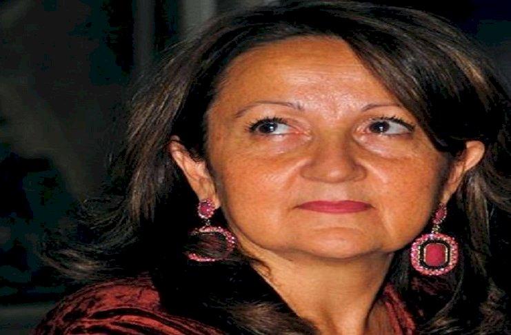 Premio Nazionale Federico Del Prete Riconoscimento per Nadia Verdile