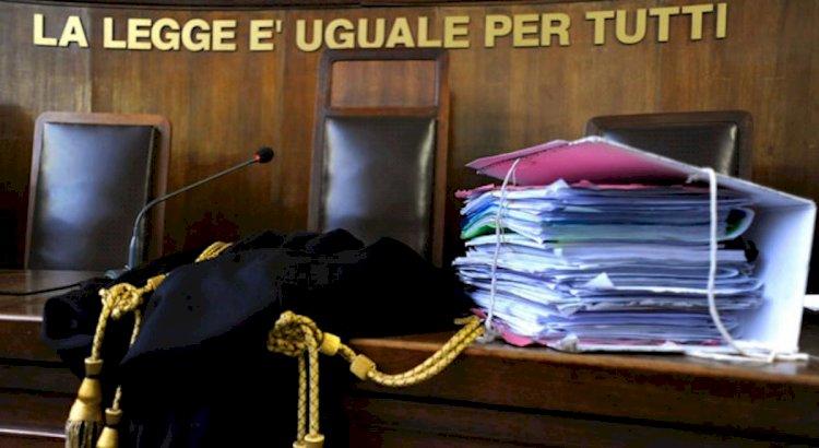 Trattativa Stato-mafia, la Corte ascolterà Gigliotti e Serra