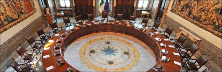 Sottosegretari del governo Draghi: «Nessuna novità rispetto al recente passato.»