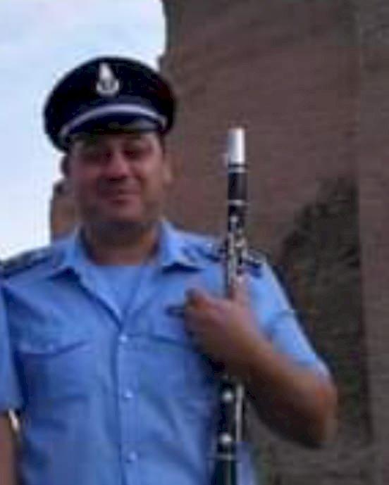 Carcere Carinola, morto l'ispettore di polizia penitenziaria Giuseppe Matano. Un'altra vittima del covid19