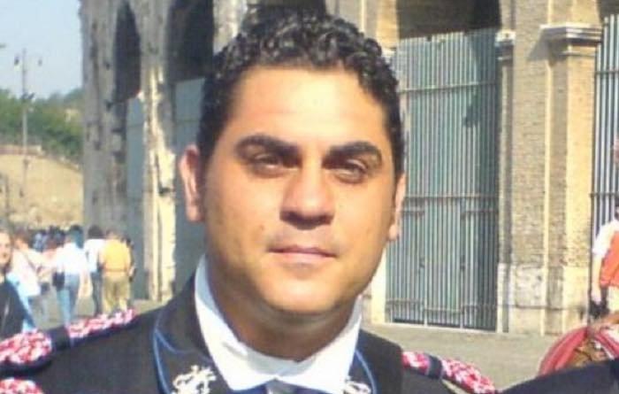 Carinola: assistente capo polizia penitenziaria morto per Covid. Vedova Matano: lo Stato non tutela i servitori che lavorano nelle carceri e le loro famiglie
