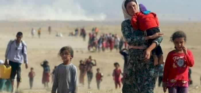 Appello al Papa: in Iraq visiti e si interessi alle nostre comunità perseguitate