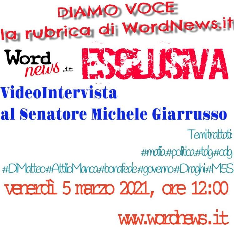VIDEOINTERVISTA. Il Senatore Michele Giarrusso all'attacco: «E' stata portata avanti una partita truccata con Di Matteo»
