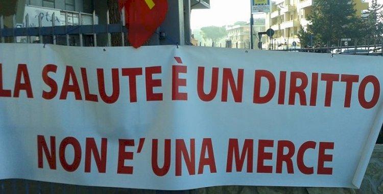 Sanità in Molise, il Forum: «La nostra proposta, per uscire dal pantano»