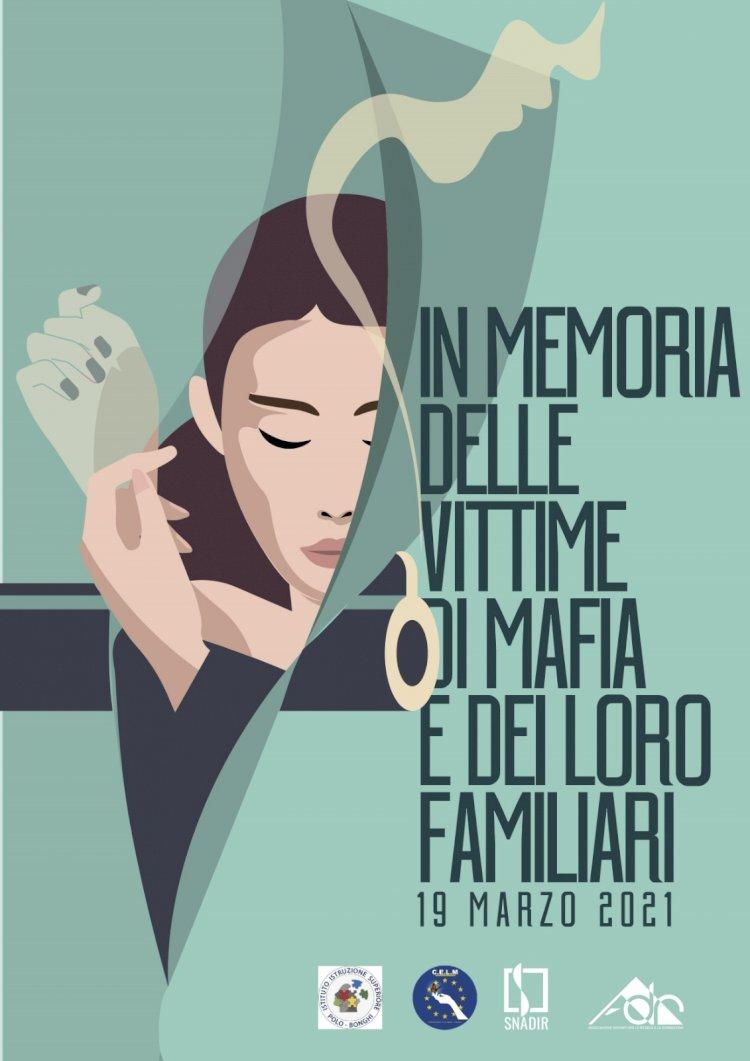 La memoria delle vittime di mafia e dei loro familiari