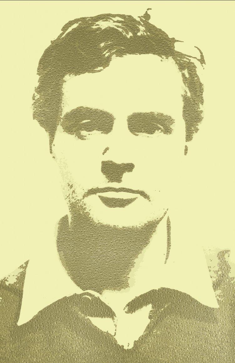Umberto Cufrini, nel tempo di confine