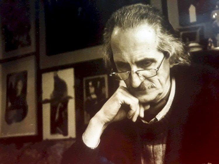 Gian Carlo Riccardi, storia del disincanto e del rifiuto
