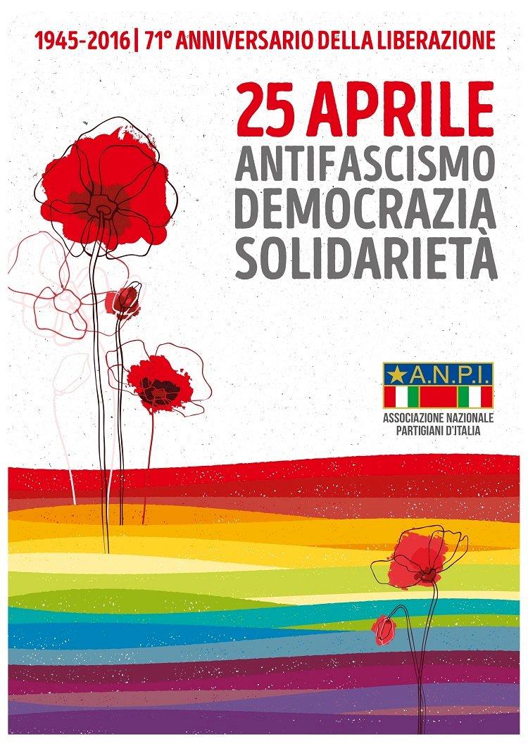 25 aprile di Italo Calvino