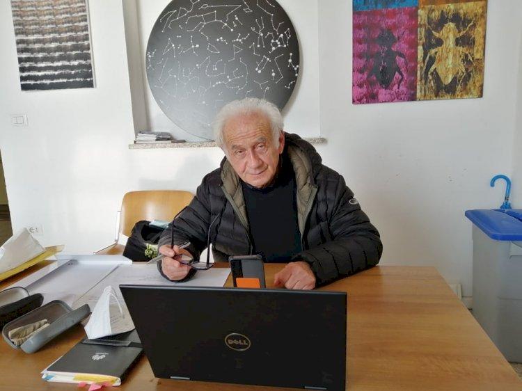 Nicola Smerilli. Fotografando la Storia
