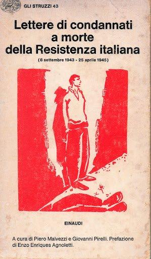 Lettere di condannati a morte della Resistenza italiana/2