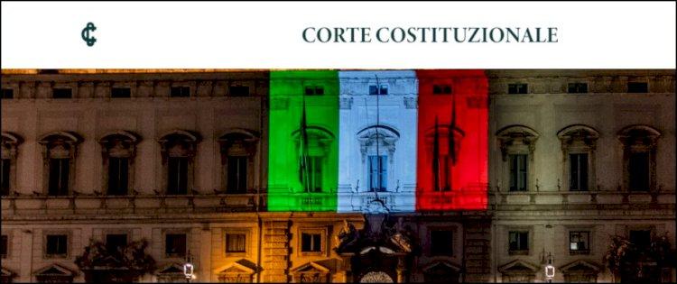 ERGASTOLO OSTATIVO incompatibile con la Costituzione: «Ma occorre un intervento legislativo»