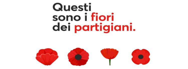 Pescara. 25 aprile 2021 - 76° anniversario della Liberazione dal fascismo e dal nazismo