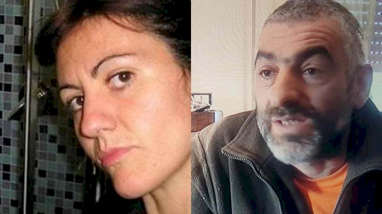Torna libero Roberto Lo Giudice, marito di Barbara Corvi