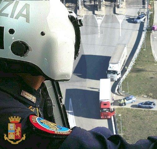 Operazione contro la mafia pugliese arresti a Bari e Bitonto