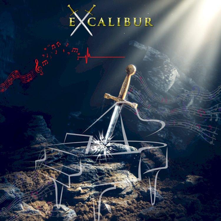 Excalibur: il nuovo singolo de I Diamanti Orchestra
