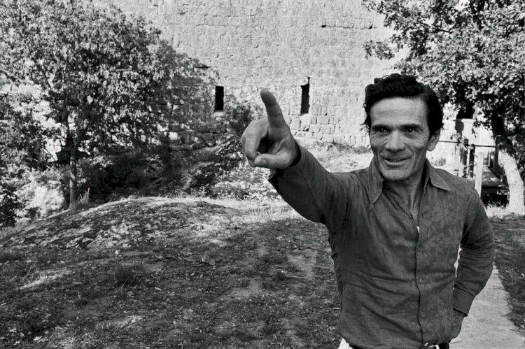 L'ultima dimora di Pier Paolo Pasolini è stata venduta