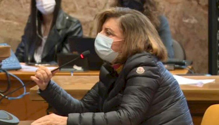 Trattativa Stato-mafia: torna a deporre Maria Teresa Principato