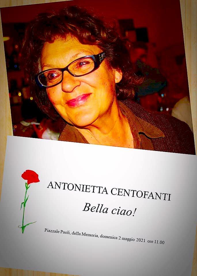 Antonietta, un immenso cuore che batterà sempre