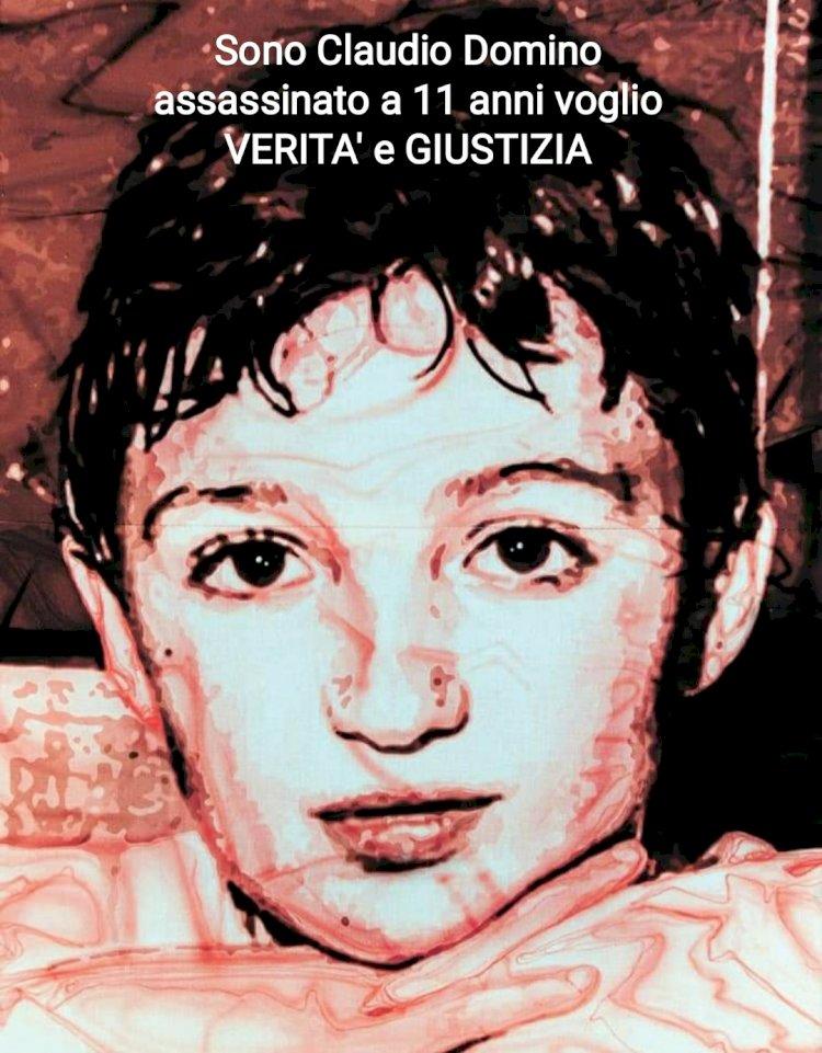 Graziella Accetta: «vogliamo la verità sull'uccisione di Claudio»