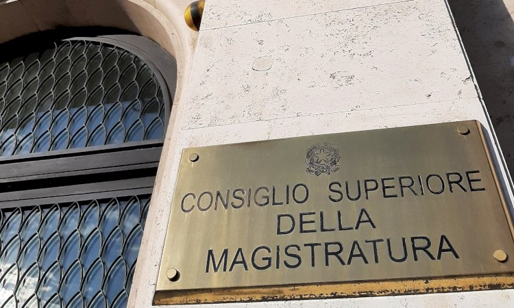 L'INTERVISTA ESCLUSIVA AL MAGISTRATO NINO DI MATTEO