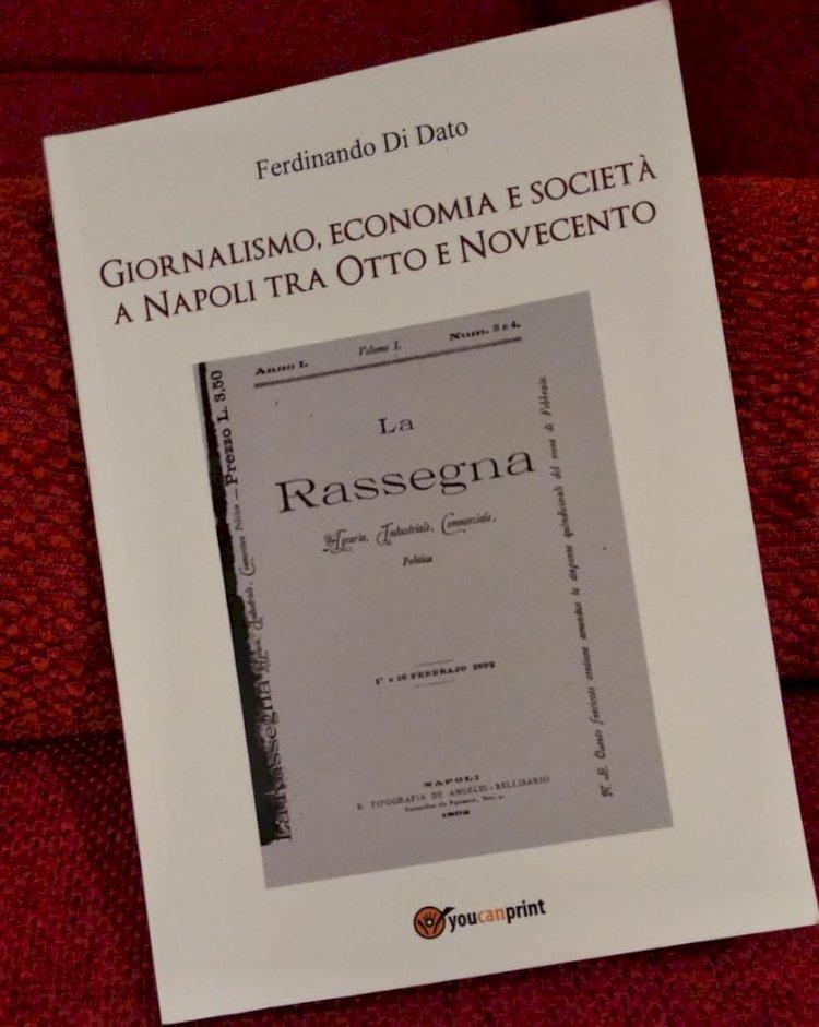 «La Rassegna», la nuova opera del prof. Di Dato