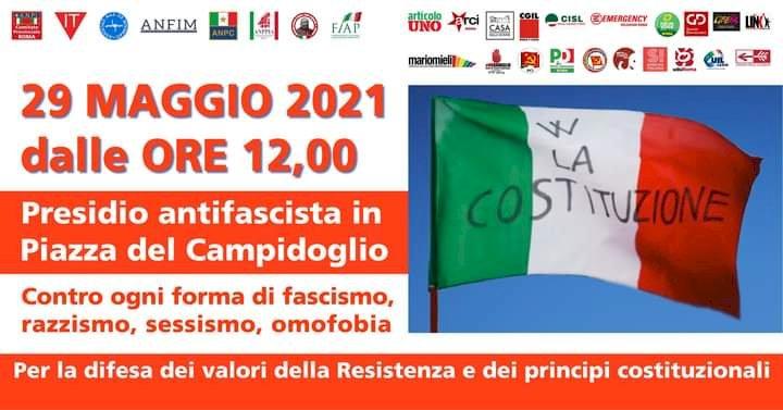 NO ai fascismi!