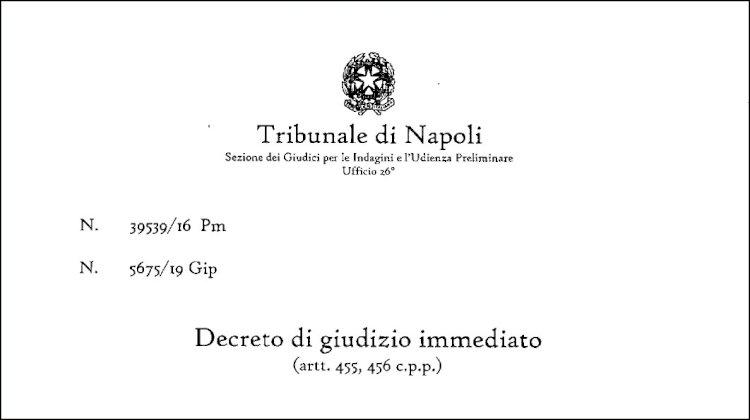 «Il sindaco di Pomigliano ha paura della camorra?»