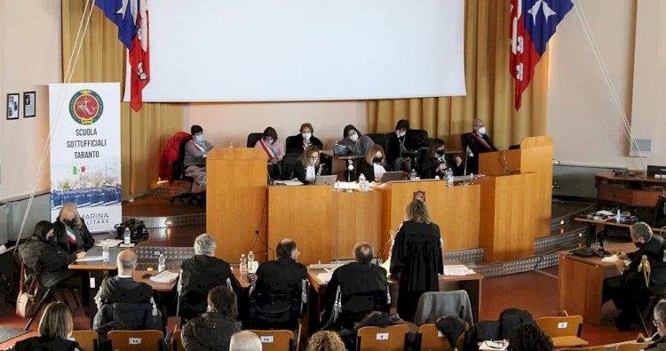 Taranto: pesanti condanne per i responsabili del disastro ambientale