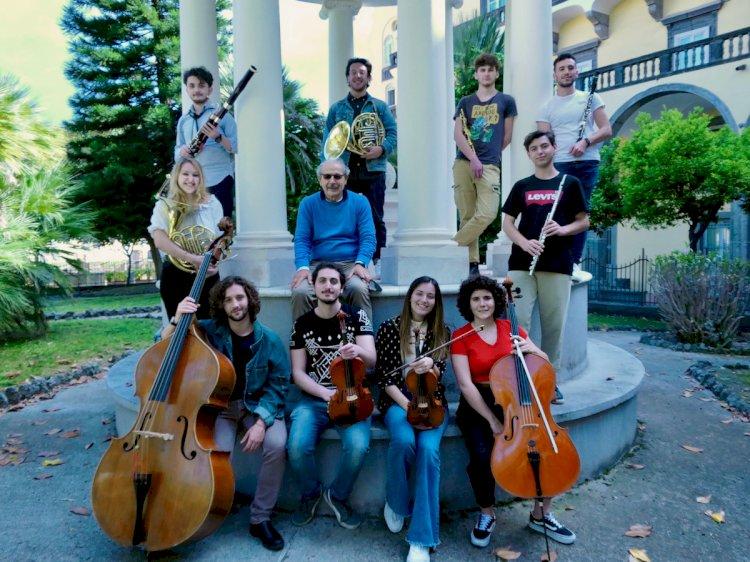 Concerto della Scarlatti Young