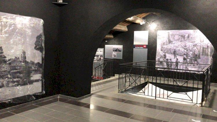 Autunno '43,  un nuovo museo per San Pietro Avellana