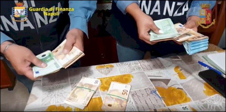 Una mazzata per il clan Amato-Pagano. Estorsioni, traffico di stupefacenti e infiltrazioni nel settore delle onoranze funebri: 31 arresti