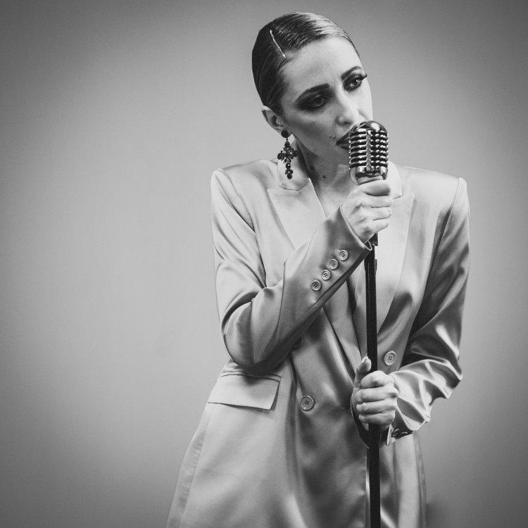 «Buongiorno A Tutti Ecco Mi Presento», il primo singolo della cantautrice ligure Martina D'Amore