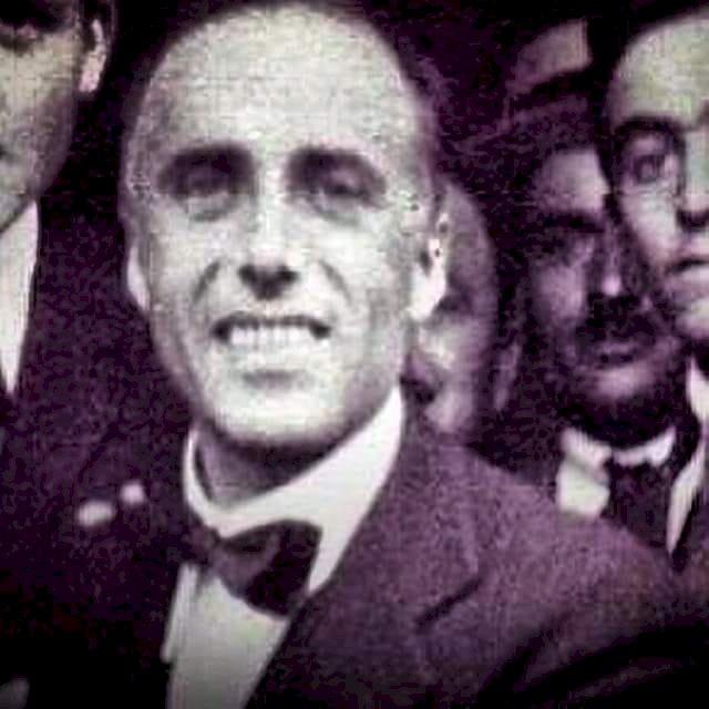 Matteotti: «Il fascismo è violenza»