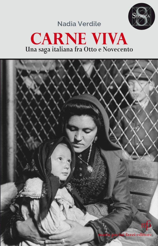 «Carne Viva» di Nadia Verdile alla Dimora del Prete di Belmonte