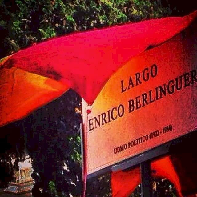 La questione morale di Enrico Berlinguer