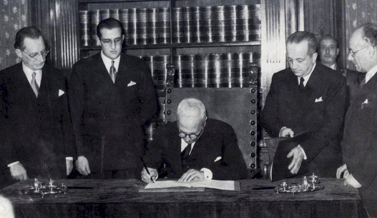 70 anni dopo il lavoro non è ancora un diritto effettivo per tutti