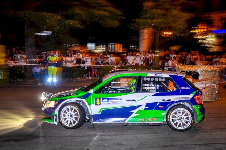 Rally del Matese 2021, ufficialmente aperte le iscrizioni dell'unica gara rallistica in Campania