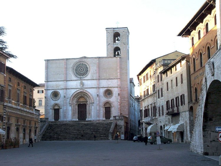 Todi e l'Umbria dicono no al fascismo
