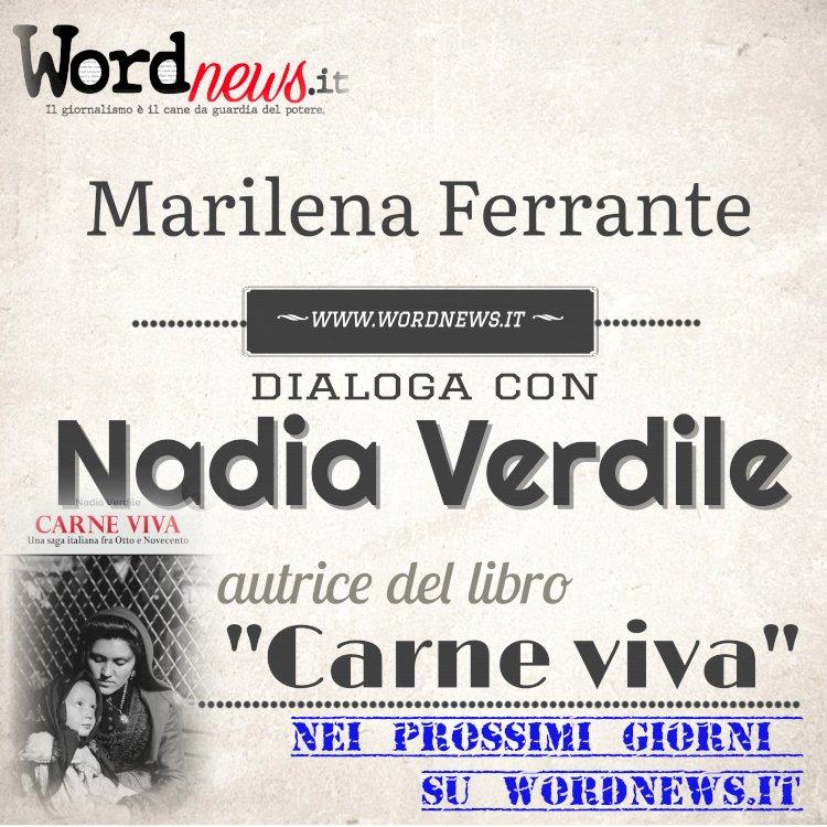 Intervista a Nadia Verdile
