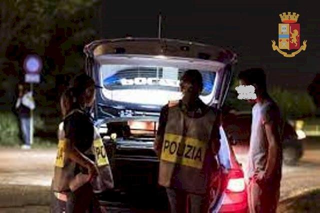 Controlli su tutte le strade e autostrade italiane contro la guida in stato di ebbrezza