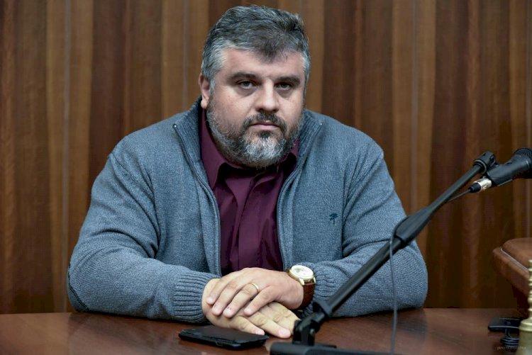 Il presidente Cimino: «L'Ordine dei Giornalisti del Molise fa il suo dovere»