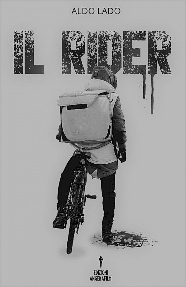 """Il regista Aldo Lado pubblica  """"Il rider"""""""